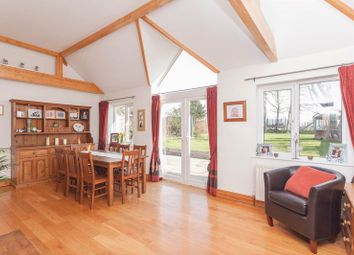 Thumbnail 5 bed detached house for sale in Green Lane, Radnage, High Wycombe