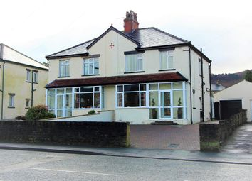 Thumbnail 3 bed semi-detached house for sale in Leeds Road, Ilkley