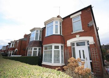 Thumbnail 3 bed semi-detached house to rent in Mill Lane, Beverley