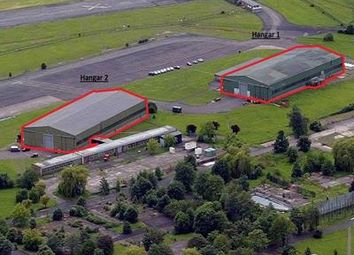 Thumbnail Light industrial to let in Hangars 1 & 2, Long Lane, Throckmorton, Pershore