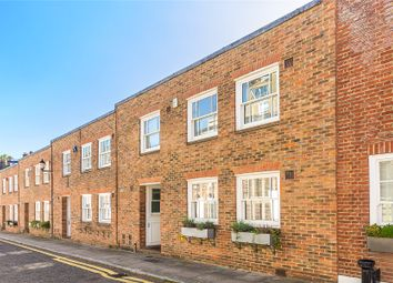 Thumbnail 4 bed terraced house for sale in Paradise Walk, Chelsea, London