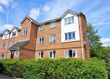 Thumbnail 1 bed flat for sale in Waterville Drive, Basildon