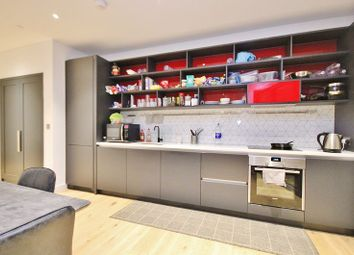 2 bed flat to rent in Lyell Street, London E14
