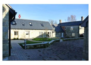 Thumbnail 3 bed barn conversion to rent in High Street, Niton, Ventnor