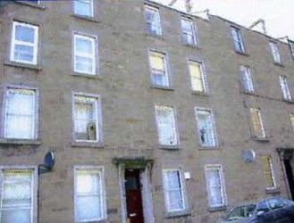 Thumbnail 2 bed flat to rent in Blackness Street, City Centre, Dundee, 5Lr