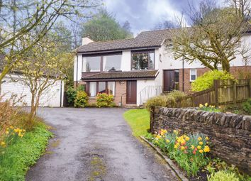 Thumbnail 5 bed detached house for sale in Castle Grove, Callander