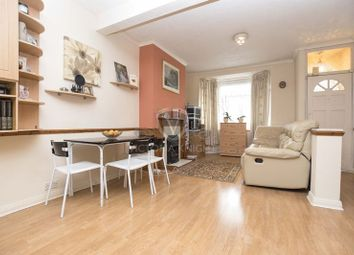 Thumbnail 2 bed terraced house to rent in Olive Road, Plaistow