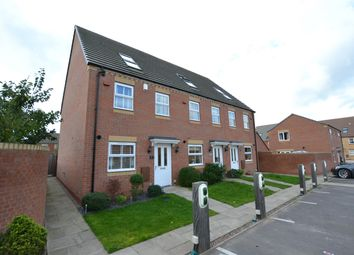 3 bed end terrace house for sale in Brythill Drive, Brierley Hill DY5