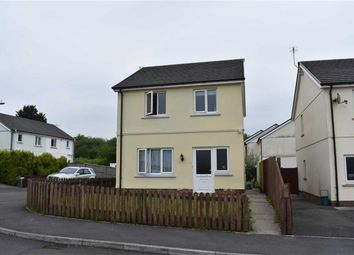 3 bed detached house for sale in Ffynnon Y Waun, Ponthenry, Llanelli SA15