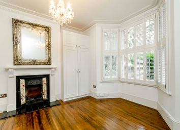 Thumbnail 2 bed flat to rent in Santos Road, Wandsworth