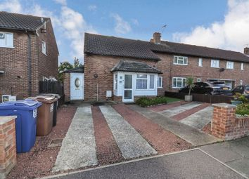 3 bed terraced house for sale in Giffords Cross Avenue, Corringham, Stanford-Le-Hope SS17