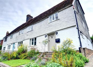 Thumbnail 3 bed cottage to rent in Pear Tree Croft, Brede, East Sussex