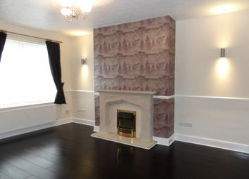 Thumbnail 3 bed terraced house to rent in Tonge Moor Road, Bolton