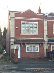 Thumbnail 7 bed semi-detached house to rent in Kingswood Road, Fallowfield, Manchester
