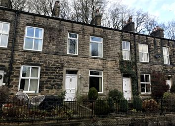 Thumbnail 4 bed cottage for sale in Sunnybank Cottages, Helmshore, Rossendale