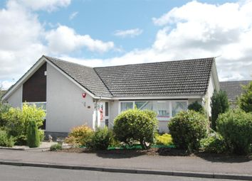 Thumbnail 3 bed bungalow for sale in 44, Pinnaclehill Park, Kelso