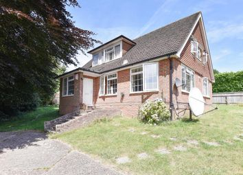 Thumbnail 4 bedroom detached house to rent in Hamilton Road, High Wycombe