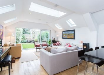 Thumbnail 5 bed property to rent in Ryecroft Street, Fulham, London