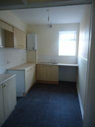Thumbnail 1 bedroom flat to rent in Queen Street, Ashington
