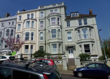 Thumbnail 2 bed flat to rent in Anglesea Terrace, St. Leonards-On-Sea