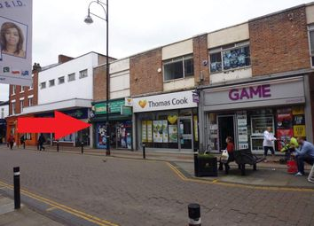 Thumbnail Retail premises to let in 33, Bradshawgate, Leigh