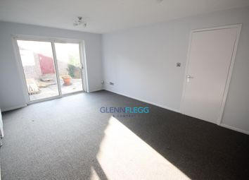 Thumbnail 1 bed bungalow to rent in Warren Parade, Rochfords Gardens, Slough