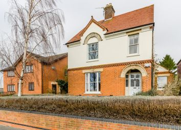 Thumbnail 3 bedroom detached house for sale in Station Road, Soham, Ely, Cambridgeshire