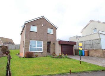 Thumbnail 3 bed detached house for sale in Long Craigs Terrace, Kinghorn, Burntisland, Fife