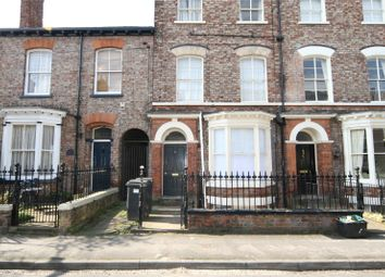 Thumbnail Studio to rent in Portland Street, York