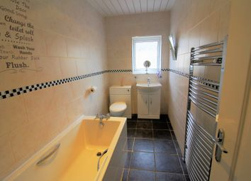 3 bed end terrace house for sale in Warrington Road, Abram, Wigan WN2
