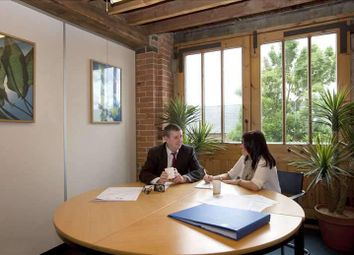 Thumbnail Serviced office to let in Mill Green, The Wharf, Shardlow, Derby