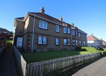 Thumbnail 3 bed flat for sale in Ailsa Road, Gourock