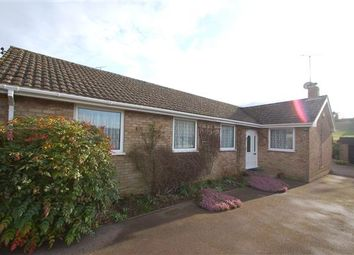 Thumbnail 3 bedroom detached bungalow for sale in High Street, Drybrook
