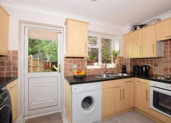 Thumbnail 1 bedroom end terrace house for sale in Hazelwood Park Close, Chigwell, Essex