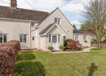 Thumbnail 3 bed semi-detached house for sale in Newtown, Colchester, Essex