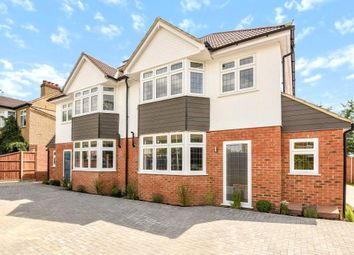 Thumbnail 2 bed terraced house for sale in Wentworth Drive, Pinner, Middlesex