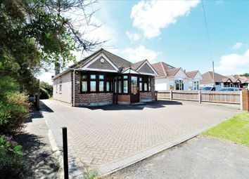 Thumbnail 3 bed detached bungalow for sale in Parsonage Lane, Sutton At Hone, Dartford