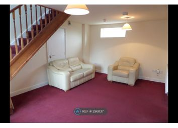 Thumbnail 1 bed flat to rent in Oxford Gardens, Stafford