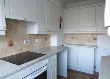 Thumbnail 2 bedroom flat to rent in St. Marys Road, Cromer