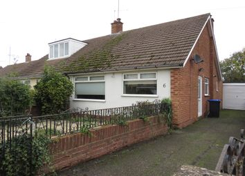 2 bed bungalow to rent in Woodland Close, Northampton NN5