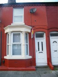 Thumbnail 2 bedroom terraced house to rent in Plumer Street, Wavertree, Liverpool, Merseyside