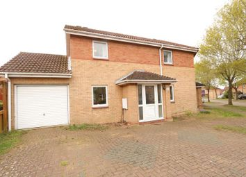 Thumbnail 3 bedroom semi-detached house for sale in Bottesford Close, Emerson Valley, Milton Keynes