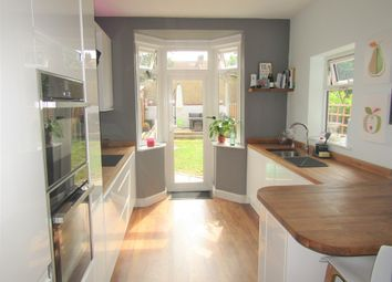 Thumbnail 3 bedroom terraced house for sale in Bath Road, Southsea