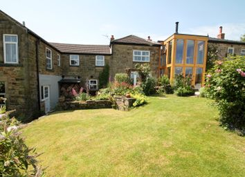 Thumbnail 5 bed farmhouse for sale in The Common, Crich, Matlock
