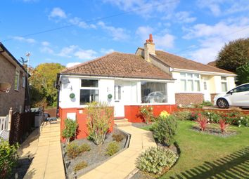 Thumbnail 2 bed bungalow for sale in Brightling Road, Polegate, East Sussex