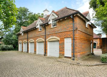 Thumbnail 2 bedroom flat for sale in Wethered Park, Marlow, Buckinghamshire