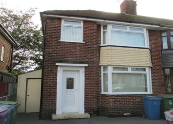 Thumbnail 3 bed property to rent in Lynscott Place, Childwall, Liverpool