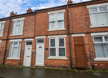 Thumbnail 2 bed terraced house for sale in Thomas Street, Loughborough