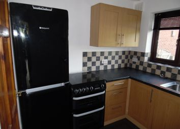 Thumbnail 2 bed end terrace house to rent in Midland Court, Hasland, Chesterfield