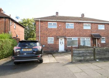 Thumbnail 3 bed semi-detached house to rent in Finstock Avenue, Blurton, Stoke-On-Trent